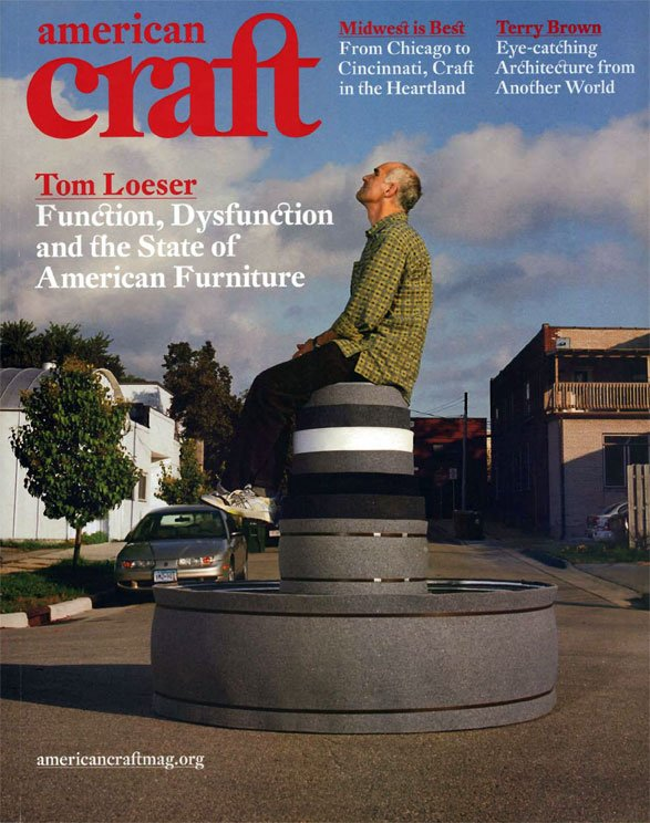 American Craft Magazine