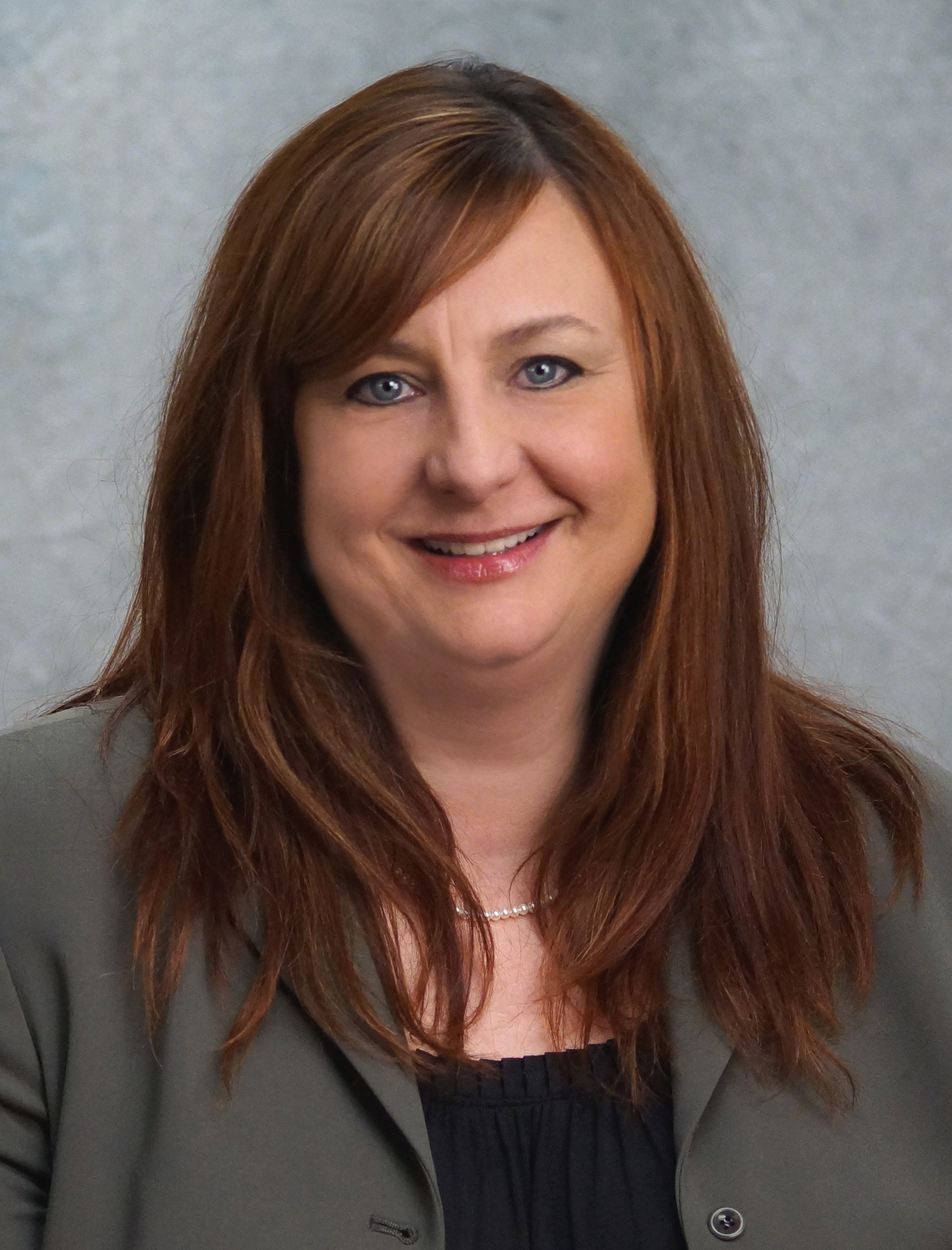 Amy R. Rudolph, Continual Quality Improvement Coordinator & Client Database Administrator
