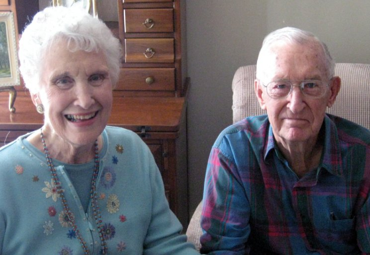 Married couple chooses Child Saving Institute for thier planned legacy gift