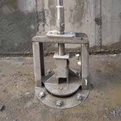 Whipps Water Control Products Mud Valves