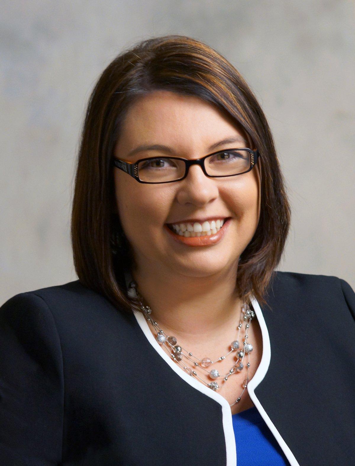 Clinical Supervisor Joanna Halbur