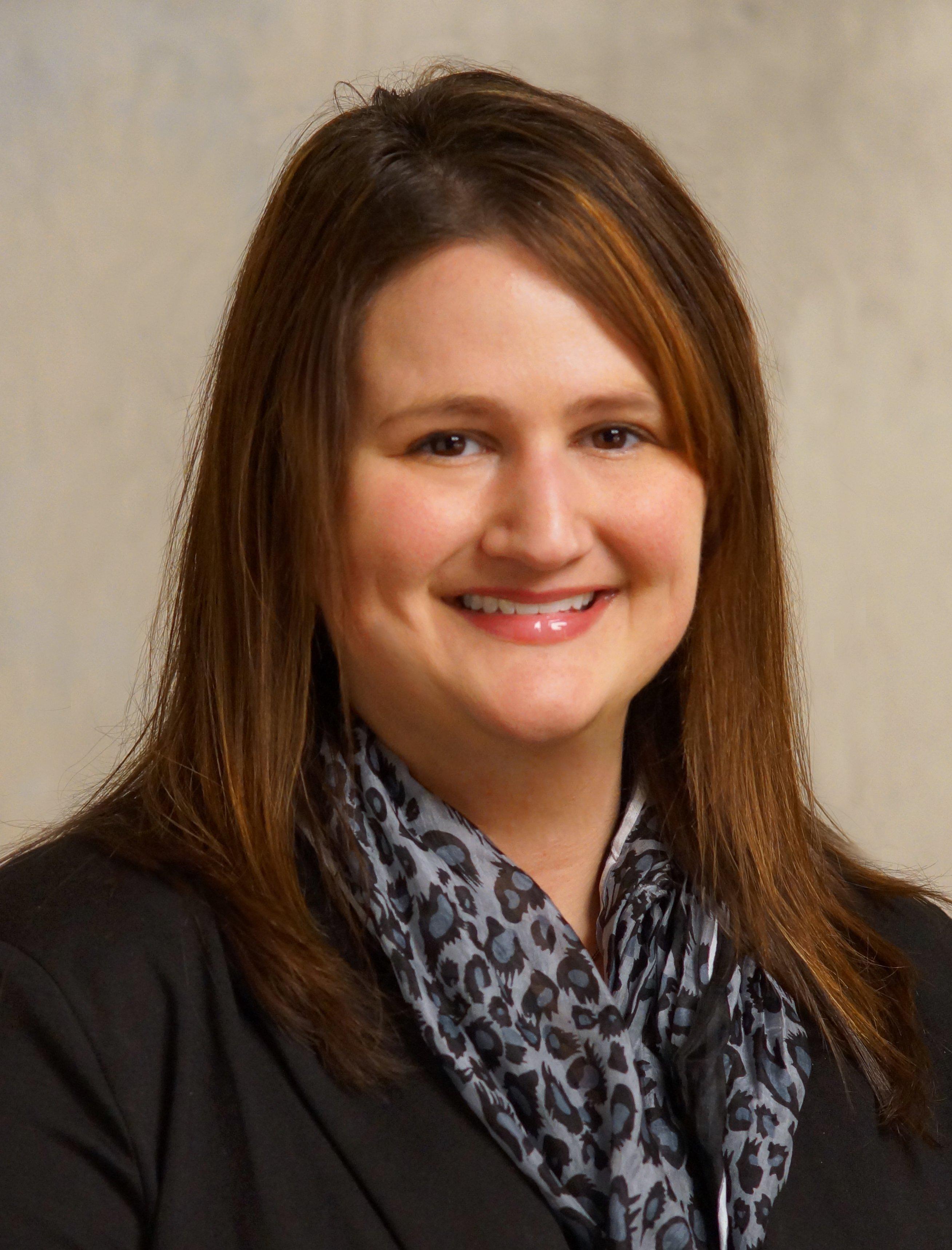 Therapist & Pregnancy Counselor Machaela Hackendahl