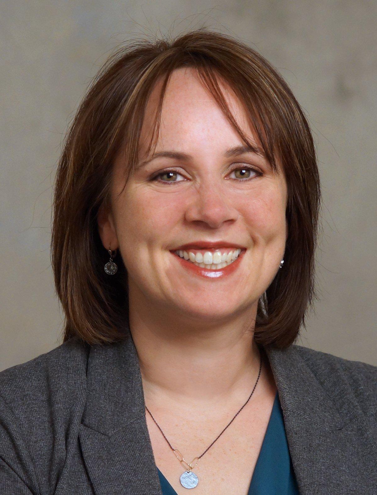Therapist Tiffany Bowlby