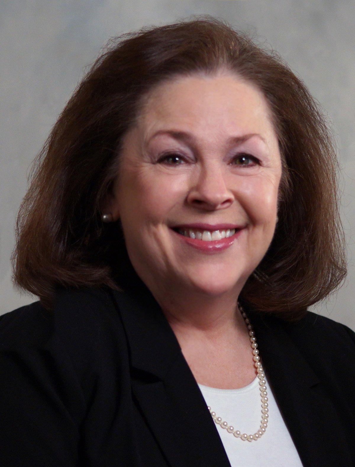 Therapist Patricia Hay-Holen