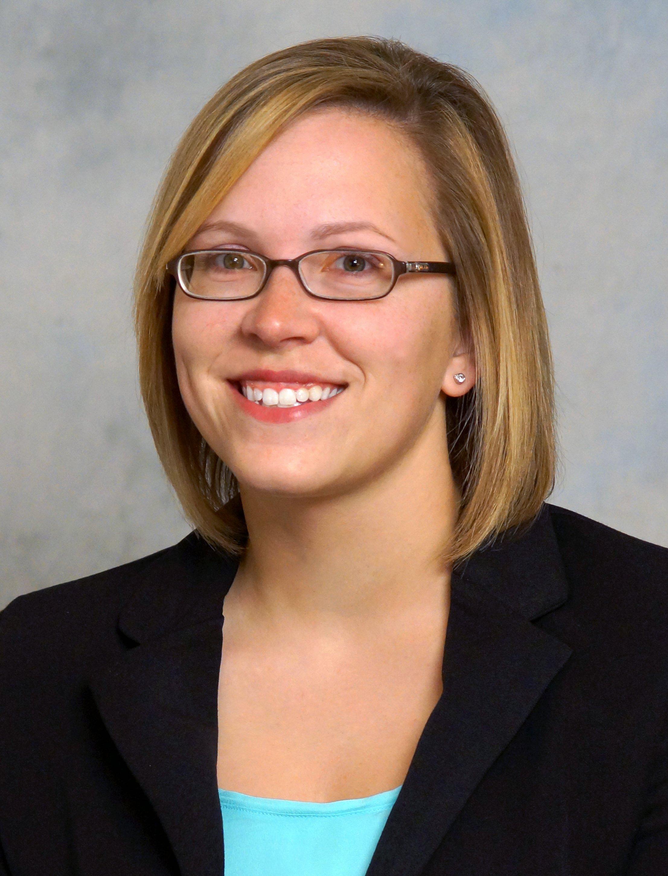 Spellman Site Director Suzy Boynton